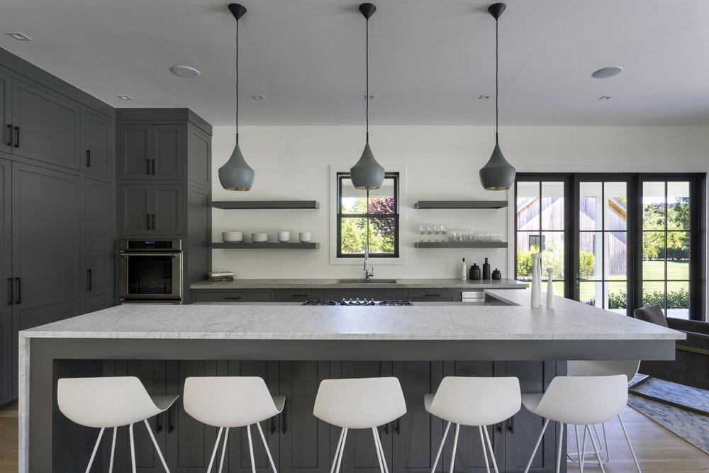 Private Residence  Amagansett NY  Oza Sabbeth Architects   Back to Portfolios