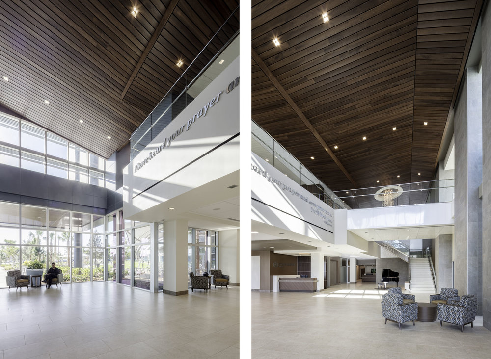 Florida Hospital  Apopka FL  ESa   View Full Project