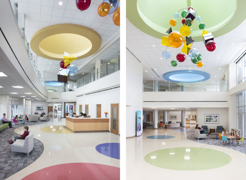 Methodist Children's Hospital  San Antonio TX  ESa   View Full Project