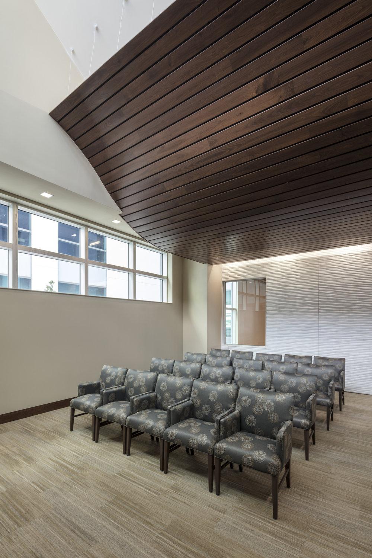 Florida Hospital  Apopka FL  ESa   Back to Portfolios