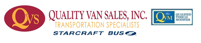 Quality Van Sales, Inc.