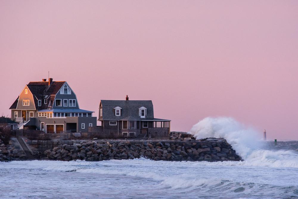 Hull, MA, 2014, Nikon DSLR