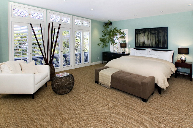Master Bedroom of Ashbury Heights