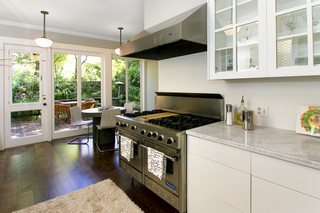Ashbury Kitchen