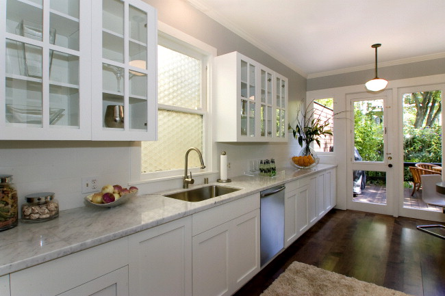 Ashbury Master Kitchen
