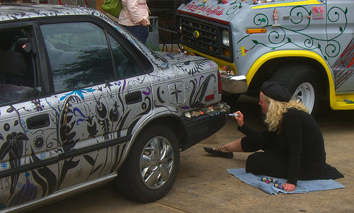 painting art car 4:09.jpg