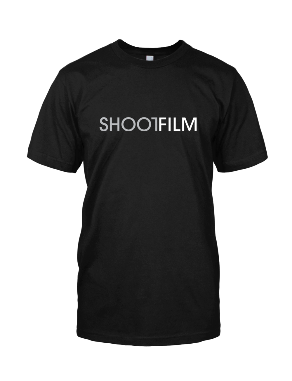 Shoot Film shirts from Shoot Tokyo
