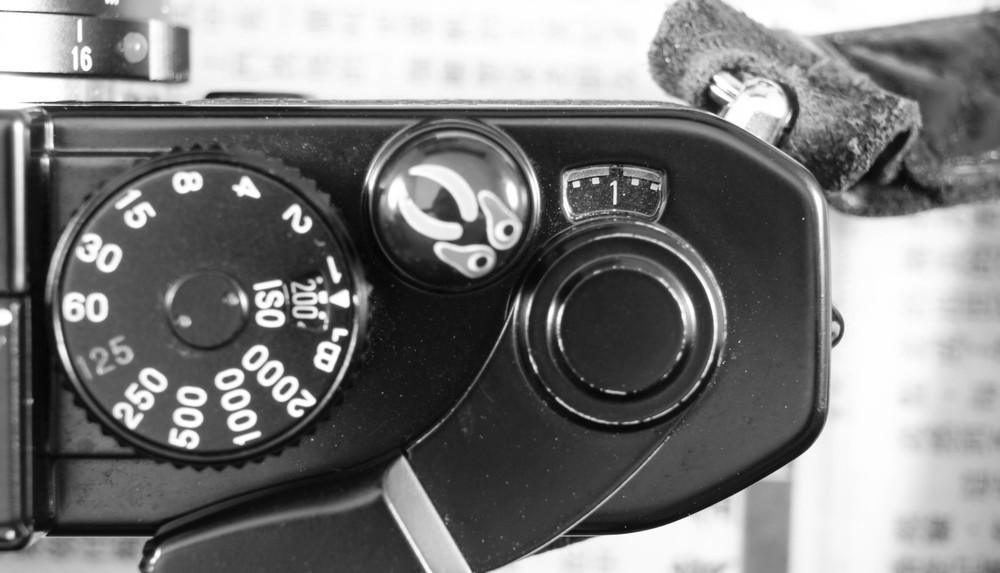 R4M frame dial