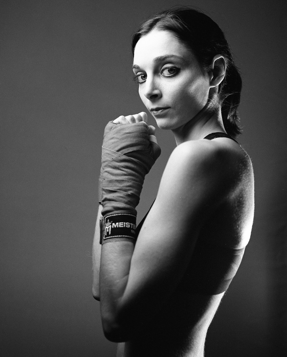 Ruby Falls, MMA Fighter, 2014