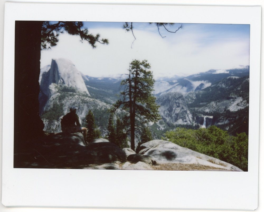Americas Best | Instax Wide | David Walters