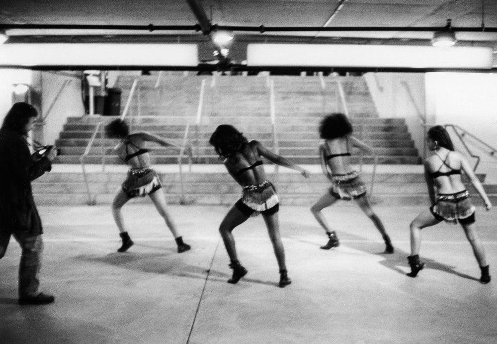 DANCERS | LEICA M6 | DAN MILLER