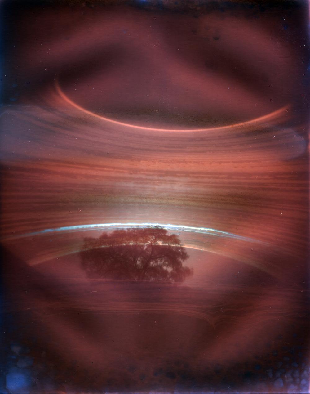 de revolutionibus | solargraphy | Jesús Joglar