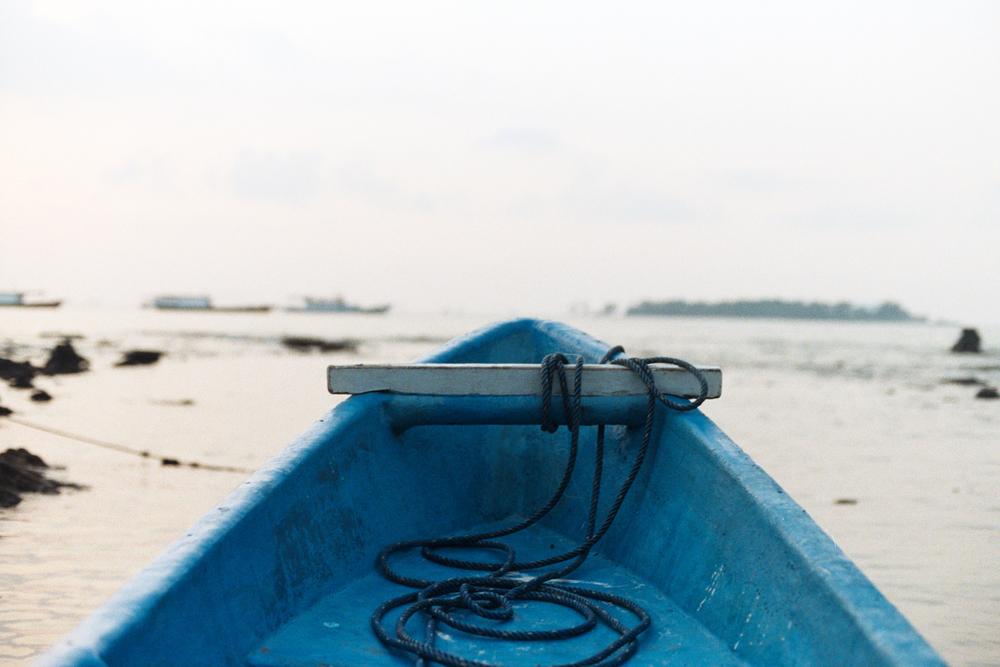 Sail to Nowhere |Canon AE-1 | Kodak Ultramar 400 |Farraz Akbar