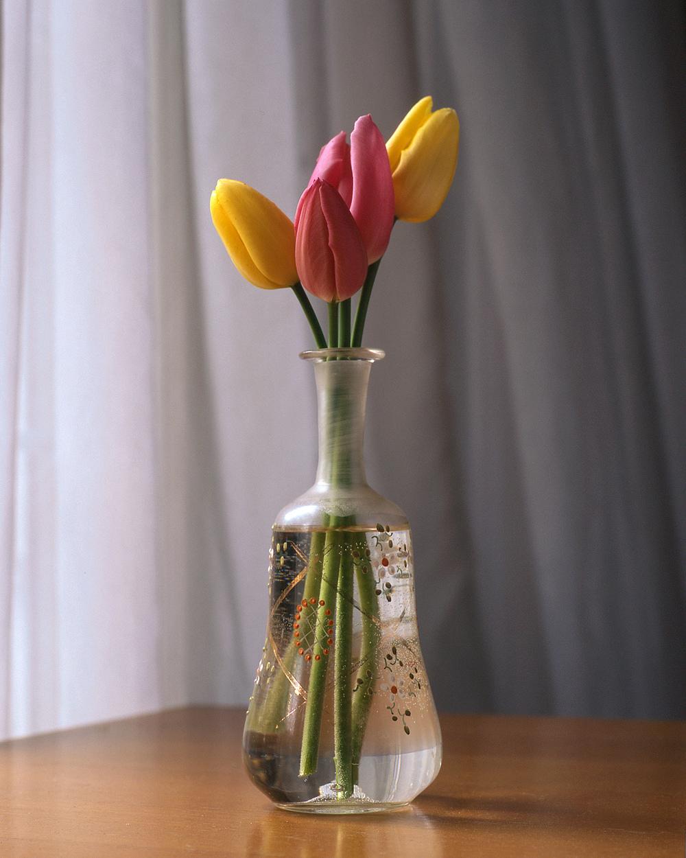 Bouquet | Bronica SQA 110mm zenzanon-ps provia 100 | Howard Sandler