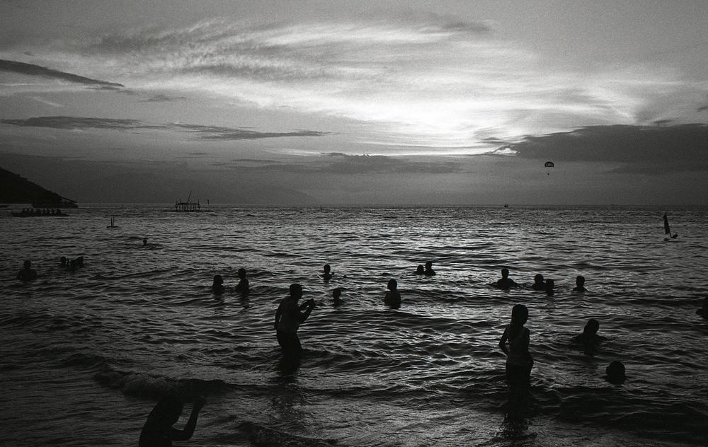 Mindoro | Leica M6 35mm Summicron | Kailas Gurung
