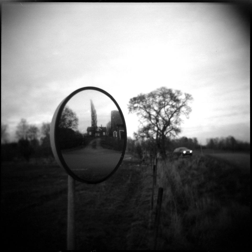 Hindsight | Holga | Magnus Nystedt