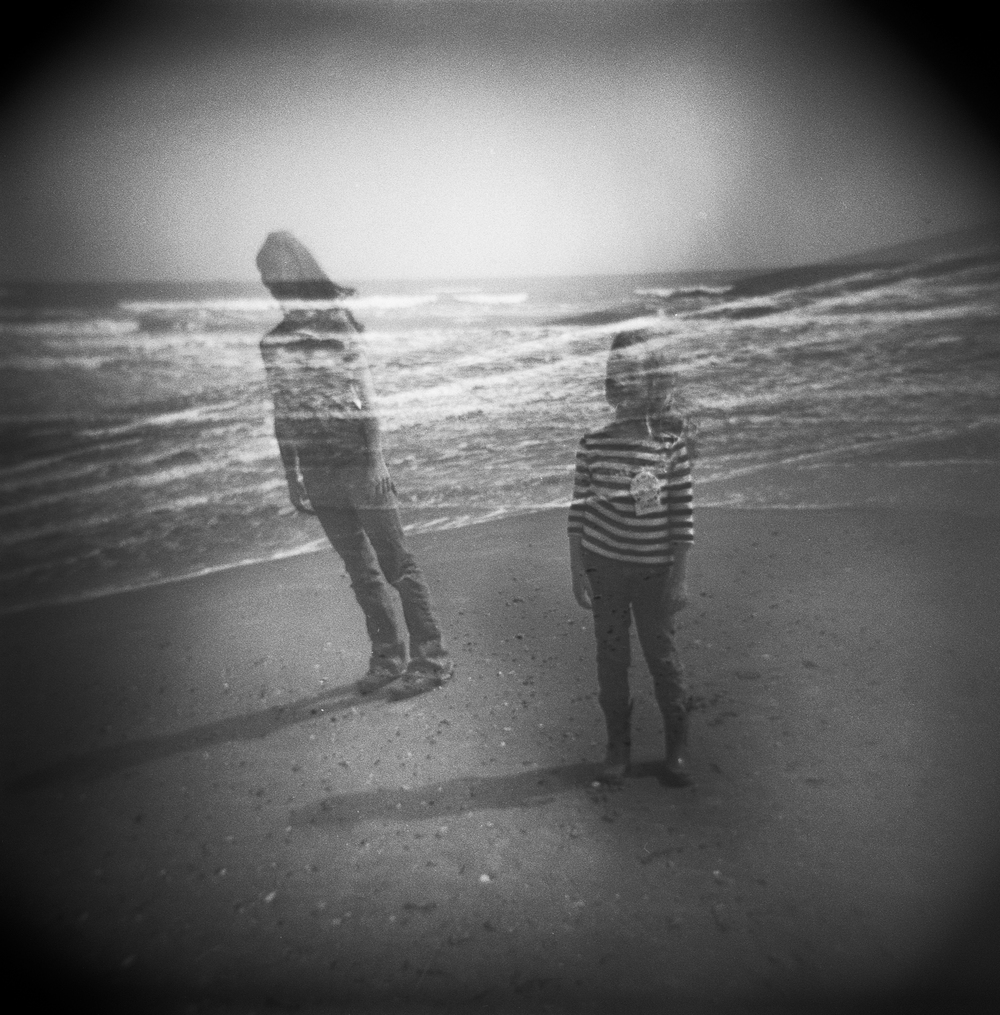 Together | Holga 120N | Kodak Tri-X | Amy Jasek