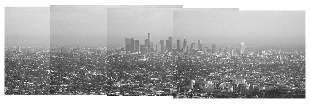 Los Angeles | Nikon F5 Tamron 150-600 | Cameron Kline