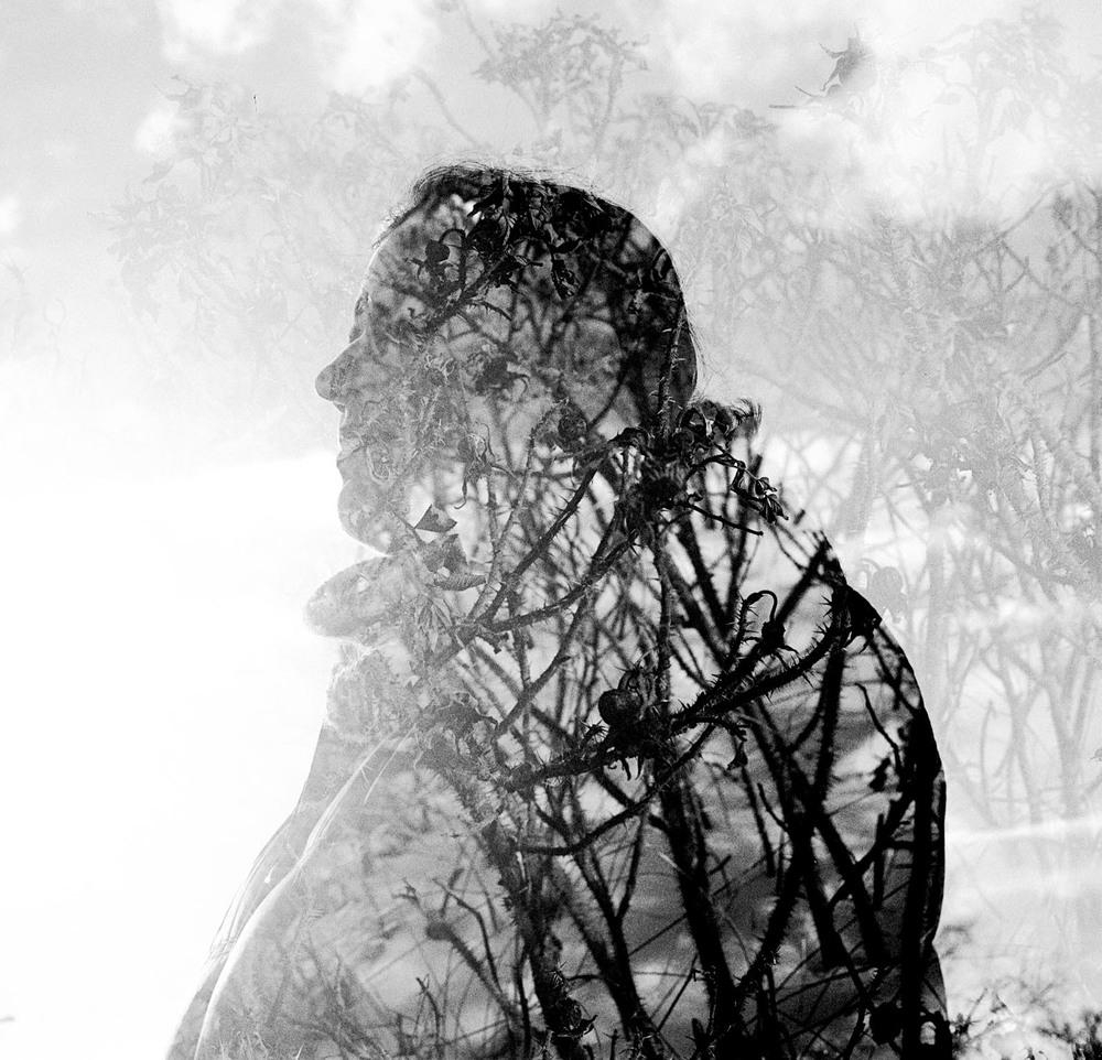 Untitled | Hasselblad 500c 80mm | Jennifer Battis