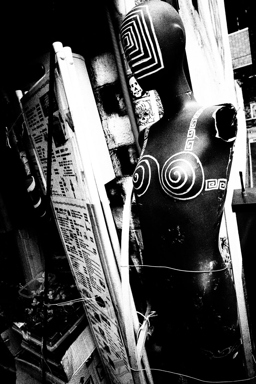 Untitled | Leica M4 | Ricoh GR21 | Cameron Kline