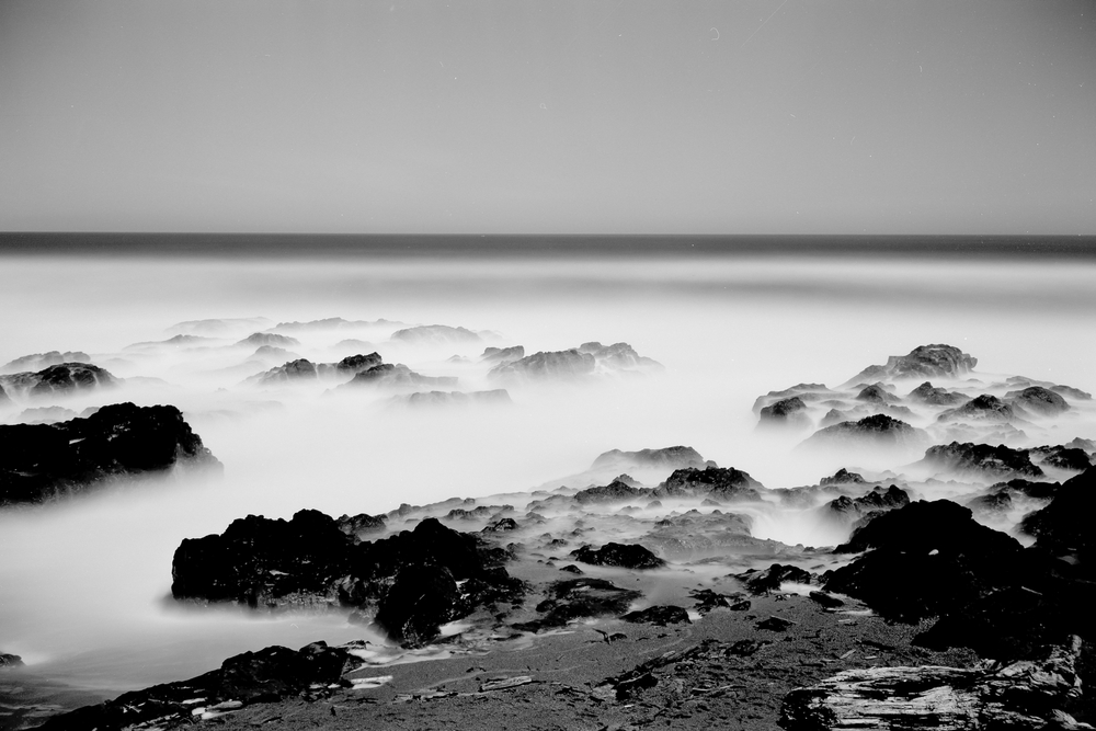 HW Kateley | Misty Surf | Fuji gw690 | Acros 100