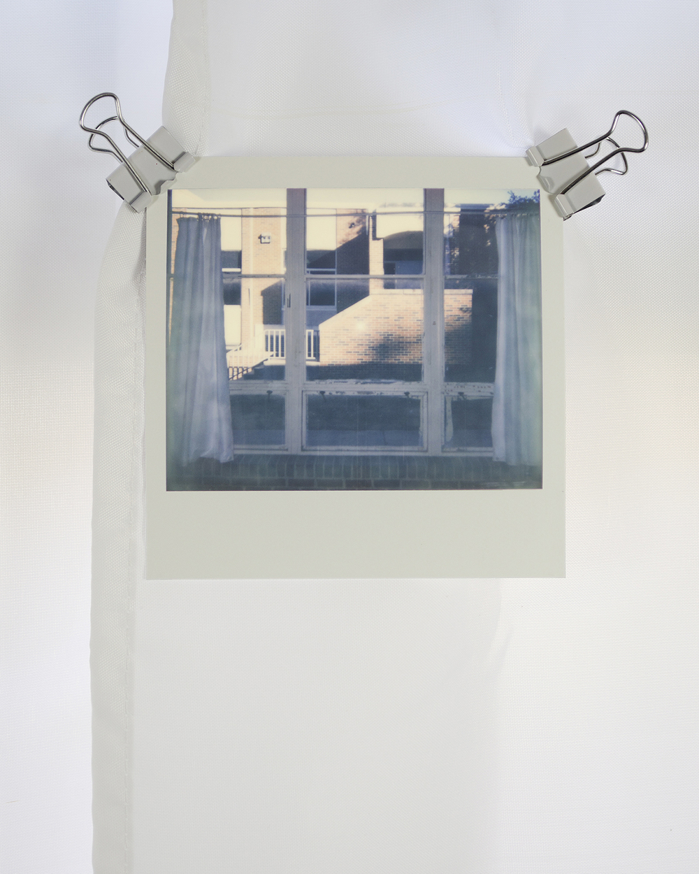 Westley Harwart | Inside Out | Polaroid Spectra 2