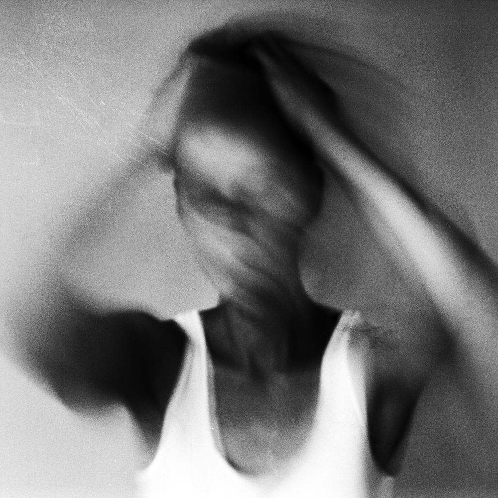 Aliki Smith |Self Portrait