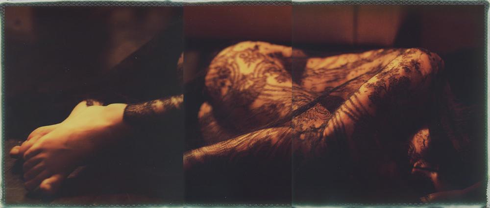 """Amanda Mason  - """"Untitled"""""""