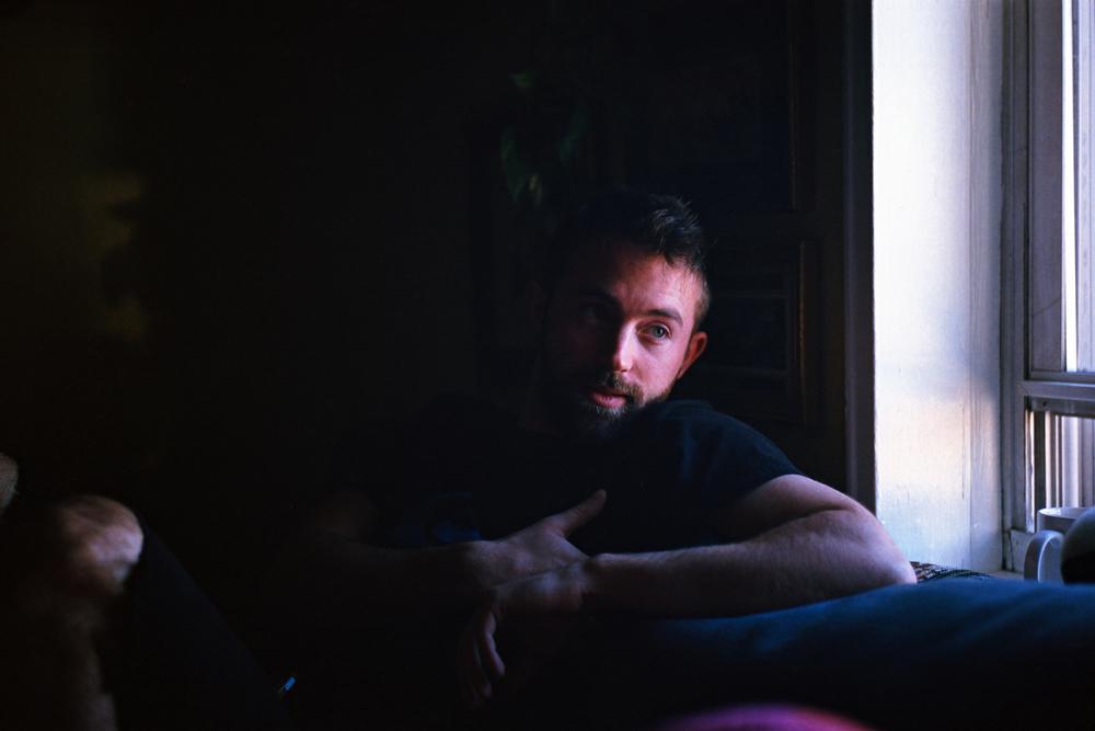 Brian | Kodak Medalist II | Colin Poellot