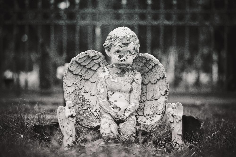 Solitary Watch | F4 | Kodak 200 | Hernando Conwi