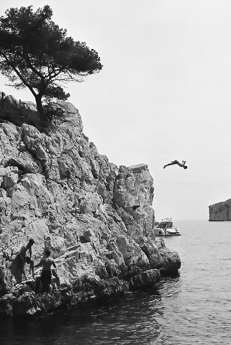 Sugiton | Nikon FM2 | 50mm F1.4 | Cominetti Carlotta