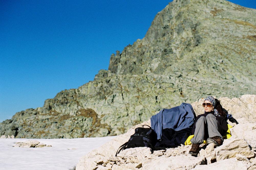 Journey to Fuorcla digl Leget | Nikon FM3A | Nikkor 85mm 1.8 | Kodak Gold 200 | Olivier Meier