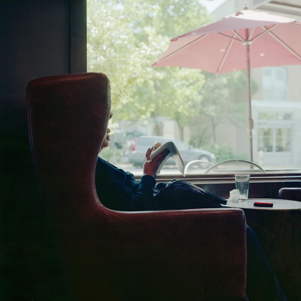 Untitled | Rolleiflex 28C | Kodak Ektar | Colton Allen