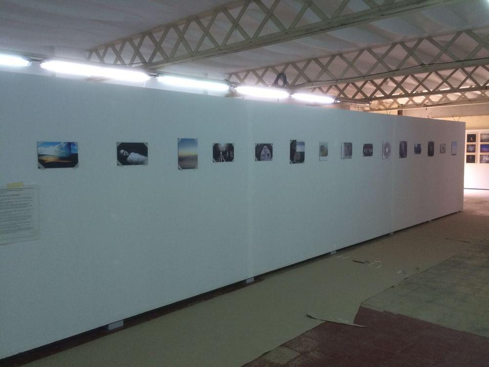 FSC NSEW Exhibition © Jesús Joglar
