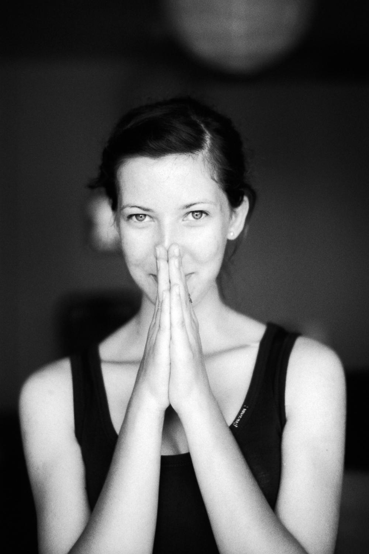 Gabor Dobrocsi | Gabriella | Leica M2 | Zeiss Sonnar 50mm | IlfordFP4+