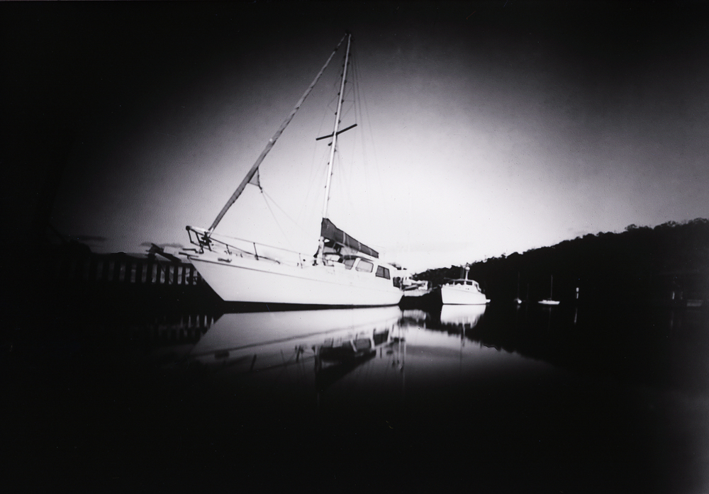 Pinhole | Cigar Tin | Cornelian Bay