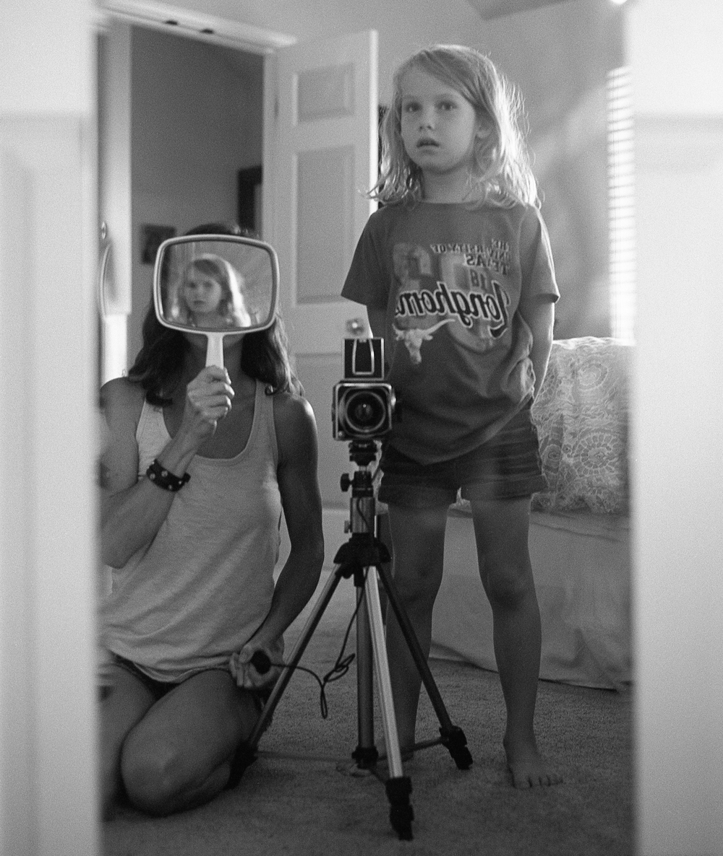 Amy Jasek | 38 | Hasselblad 500cm | Kodak Tri-X
