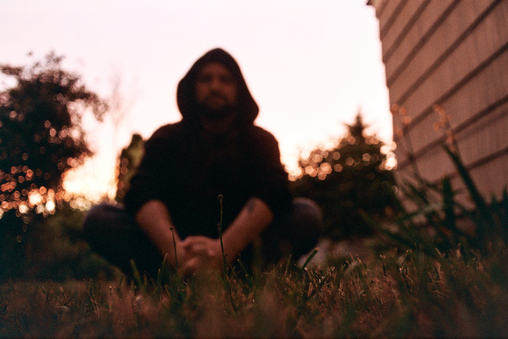 Kevin Rosinbum | After The Wishing | Pentax LX | K24 f2.8 | Ferrania Solaris 100