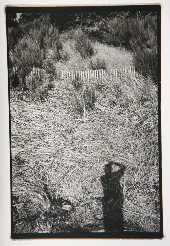 Peter Karnig | Selfie 1 | Leica M2 | 35mm | Ilford HP5 | Rodinal | Silver Print