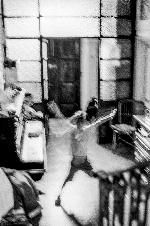 Home Sweet Home | Contax G2 | 28mm | Emanuele Bertoni