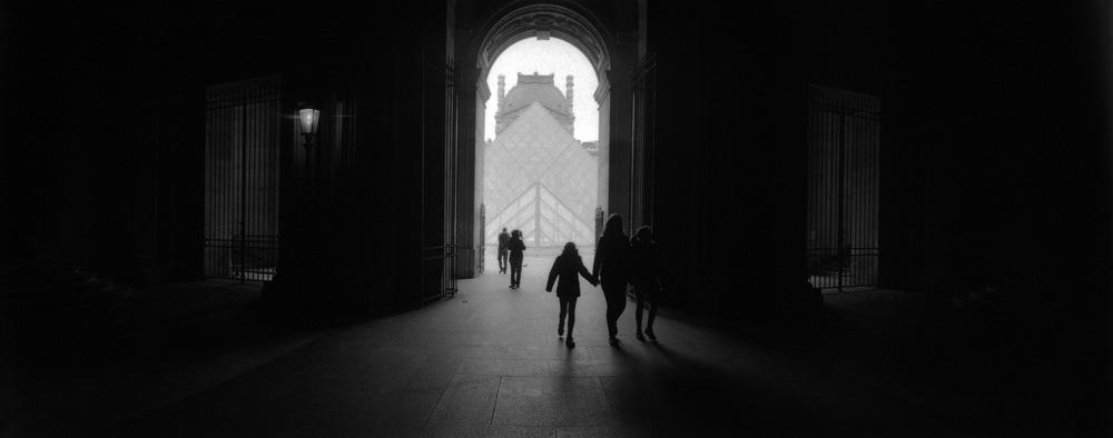 Paris | Horizon-Kompact | Etienne Despois