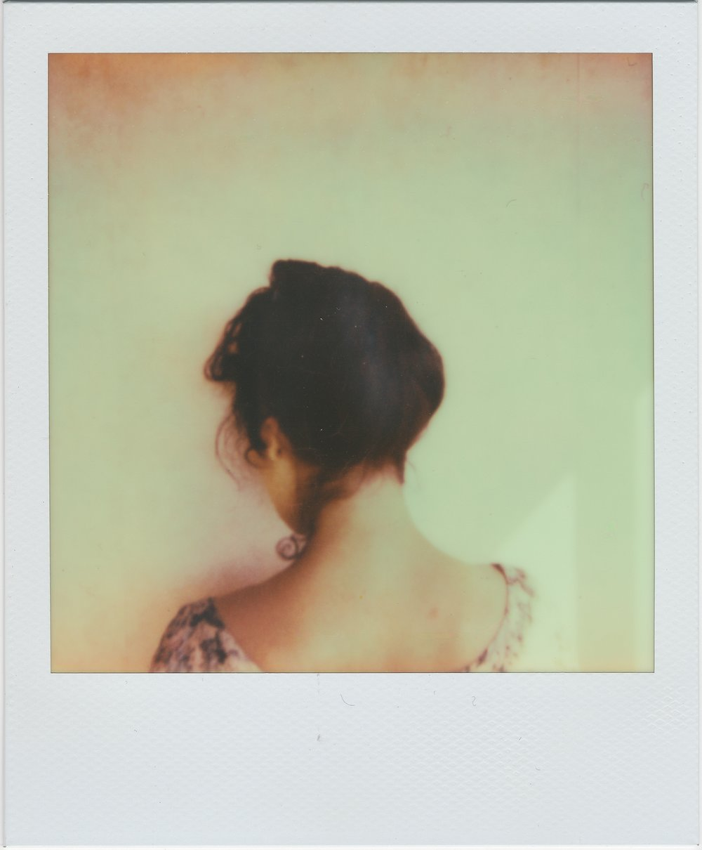 untitled | polaroid 600 camera | IP px680 | celeste ortiz