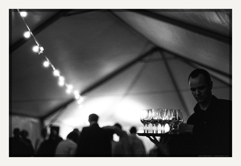 The Afterglow | Pentax MX 50mm | HP5 Plus | Kevin Rosinbum