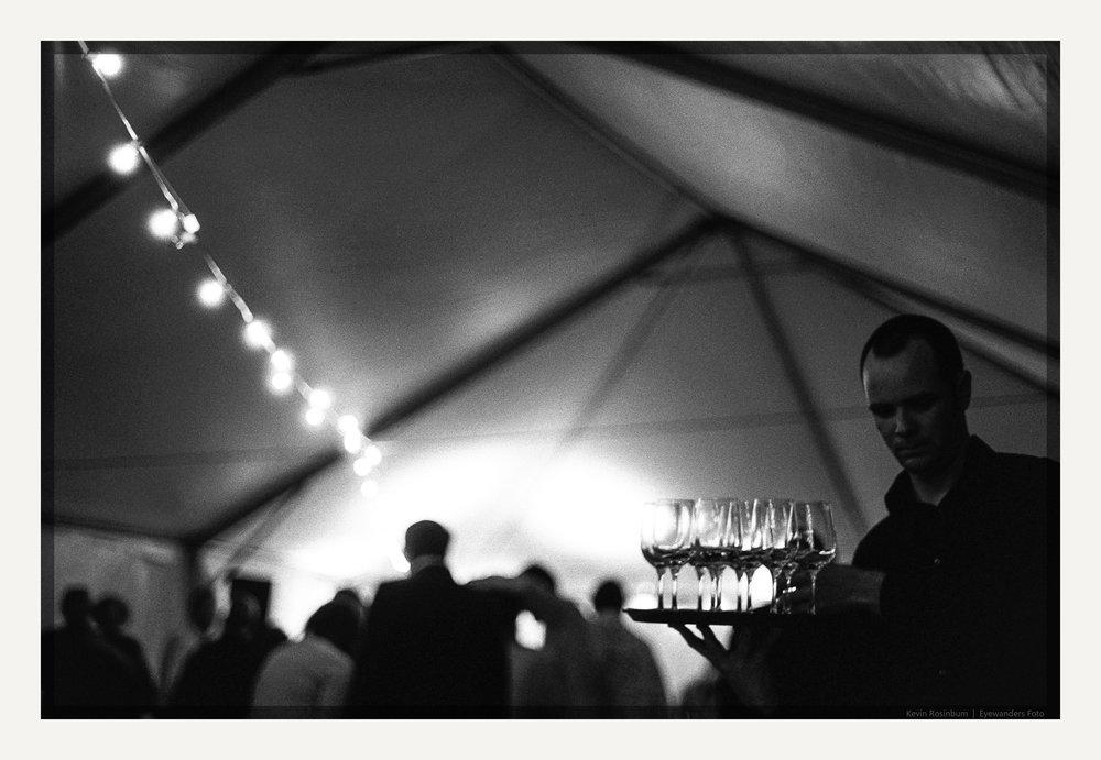 The Afterglow | Pentax MX 50mm | HP5 Plus | Kevin Rosinbum