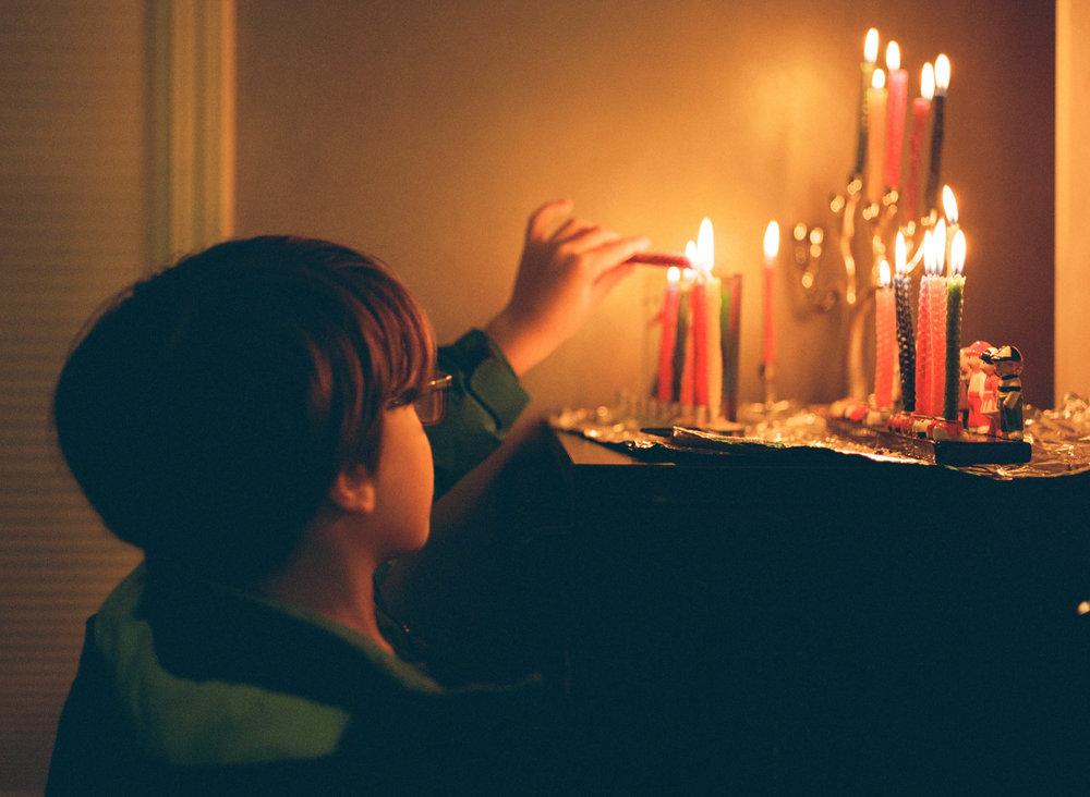 tradition | Pentax 645n | Portra 800 Deborah Candeub
