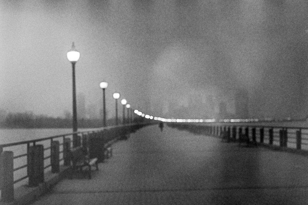 Gloomy | Tony Klimas