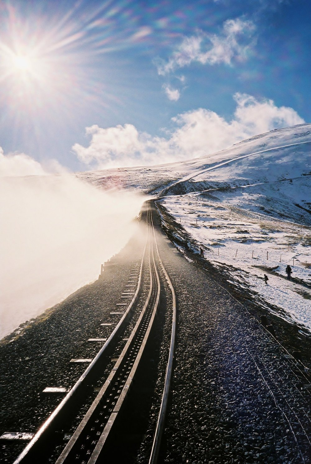 Snowdon Mountain Railway, XA4 Superia