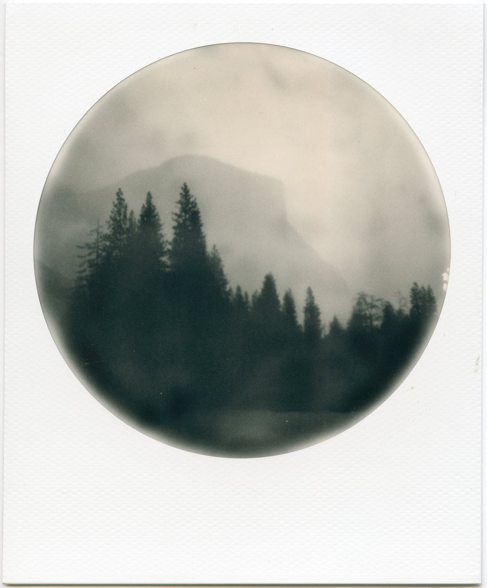 Yosemite | Chris Tennyson
