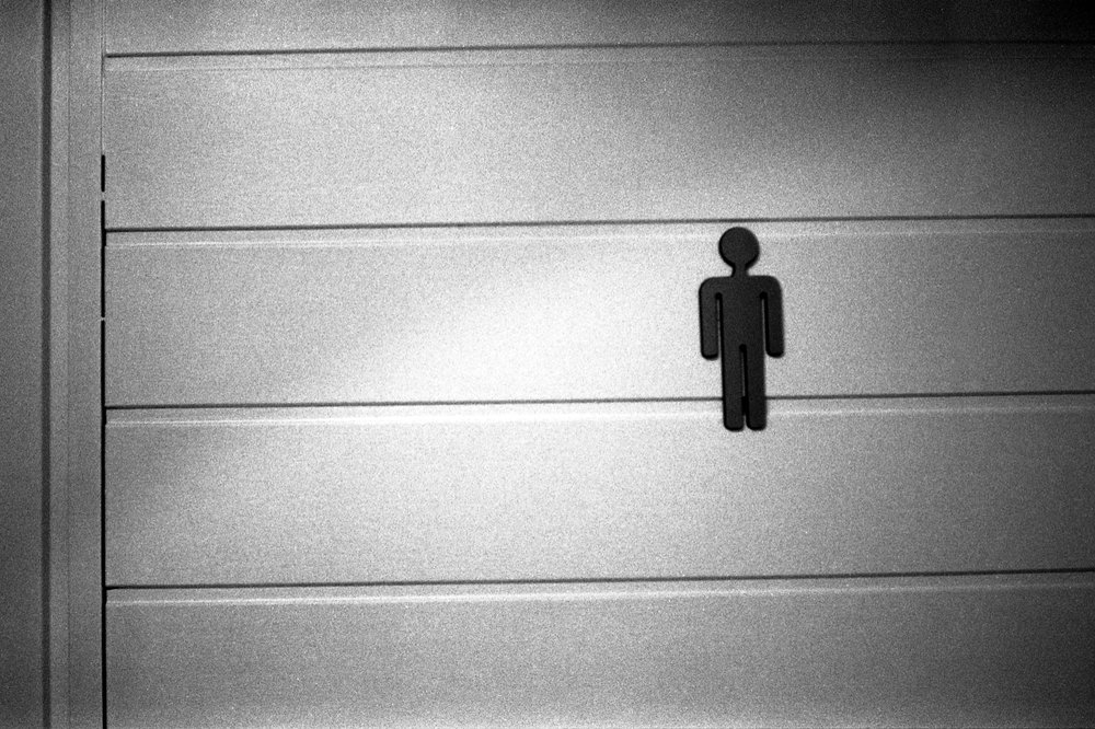 Atte Torttila | The Waiting Game | Canon AE-1 Program | Canon FD 50mm f1.8