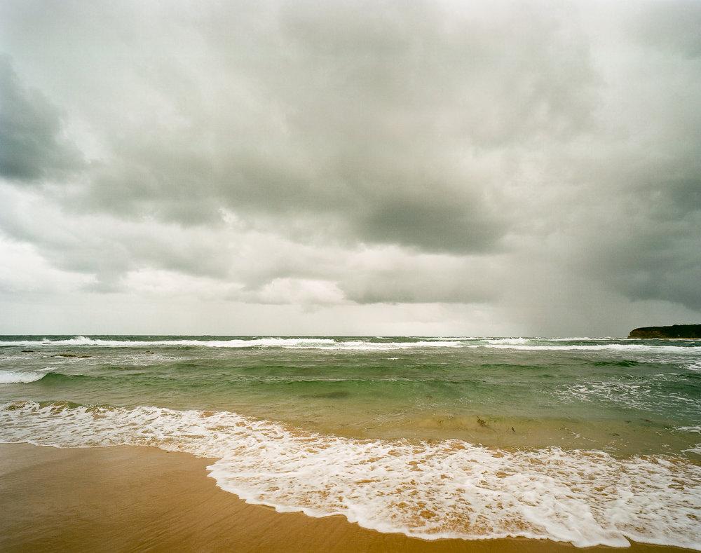 Storm | Mamiya 7 | 43mm | Jane McLoughlin